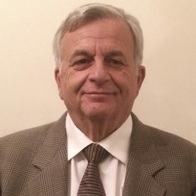 Ralph Frisina